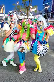 ocean city halloween parade 2015 569 best tokyo street style images on pinterest harajuku fashion
