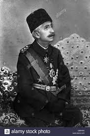 Last Ottoman Sultan Sultan Of The Ottoman Empire Mehmet Vi 1861 1926 Was The 36th