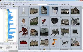 3dbrowser for 3d users r13 with polygon cruncher 3ds max