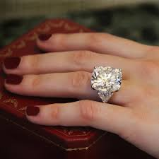 cushion diamond ring 20 30 carat cushion cut diamond ring cartier the jewellery editor