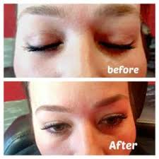 eyebrows on point tattoo evansville in 757 s green river rd