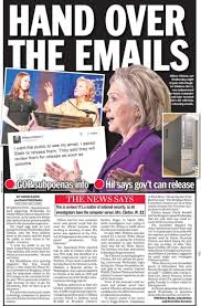 Clinton Home State by Clinton Had Classified Info In Her Personal Email Probe Ny