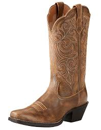 womens justin boots size 11 ariat s up 11 square toe boots vintage bomber