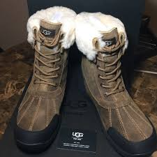 ugg butte mens sale 20 ugg other ugg butte bomber boots from kenya s closet