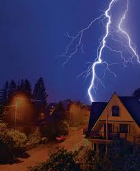 how to prevent lightning damage old house restoration products