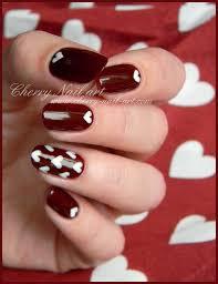 top 15 new valentine nail designs u2013 best simple diy home manicure