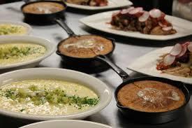 lagrange cuisine dining la grange country