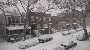 Blizzard Resume Blizzard Watch New York City Roads Reopen Subway U0026 Buses Resume