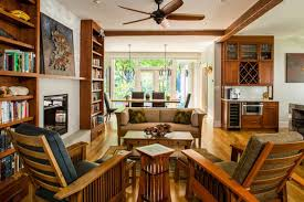traditional craftsman homes living rooms that inspire