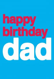 personalised cards for dads
