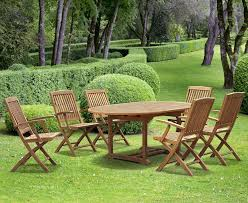 Folding Outdoor Table And Chair Sets Teak Patio Table And Chairs