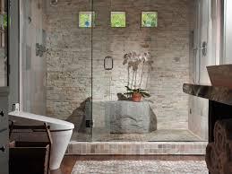 bathroom excerpt gray and contemporary bathroom tile