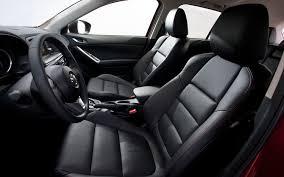 mazda interior cx5 2013 mazda cx 5 first test truck trend