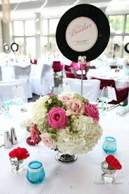 Musical Note Decorations Musical Table Decorations 14 Inspiring Wedding Table Name Ideas