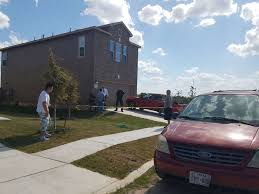 Channel 4 San Antonio Texas Police Say 12 Year Old Confessed To Shooting Teen On Southwest