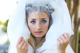 halloween color hair spray unicorn half up diy halloween costume cute girls hairstyles