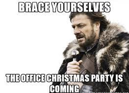 Christmas Party Meme - hk wine merchant christmas party picks