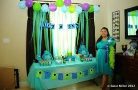inc baby shower ideas let s see some baby shower pics monsters babies and babyshower