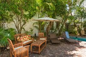 Backyard Restaurant Key West Key West Vacation Home Downtown 6 Bed 4 Bath Rental
