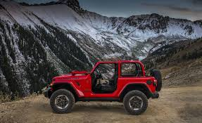 jeep open 2018 jeep wrangler jl news info pictures release dates u0026 more