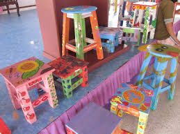 Home And Design Blogs Viengping Orphanage Wooden Chair Workshop Springs To Life With