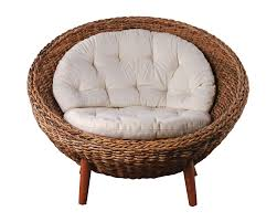 papasan chair vast