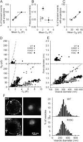 munc18 1 tuning of vesicle merger and fusion pore properties