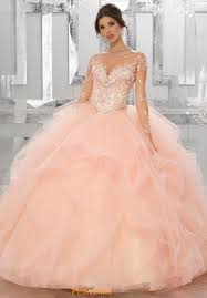 quinceanera dresses coral vizcaya dress 89142 peachesboutique