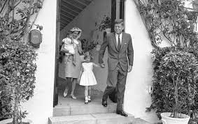from speeches to quiet family moments see john f kennedy u0027s life