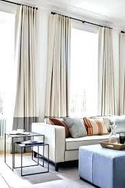 Loft Curtains Drawn Curtain Loft Curtains For Large Loft Windows