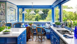 5 fresh kitchen paint colors one kings lane