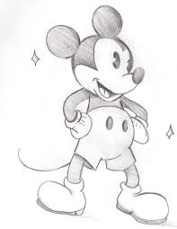 mickey mouse drawing free download clip art free clip art