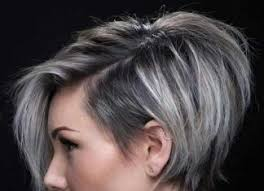 graduated bob for permed hair short hairstyles 2017 trendy short hairstyles for women