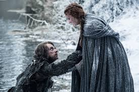 game of thrones season 6 sansa stark stands up for herself time