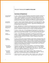 Profile Examples For Resume 100 Value Proposition Examples For Resume Sample Resume