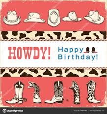 cowboy birthday cards baby shower for twins invitations
