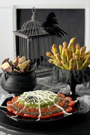 Halloween Entertaining Serveware 21 Easy Halloween Appetizers Recipes For Halloween Finger Foods
