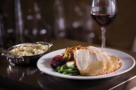 let someone else cook your thanksgiving meal las vegas review journal