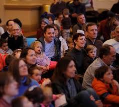 community sound all around the philadelphia orchestra