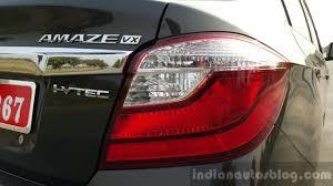 2018 honda amaze launch price specifications mileage and design