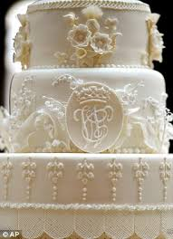 wedding cake kate middleton royal wedding cake kate middleton requested 8 tiers decorated