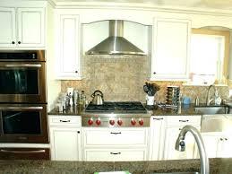 kitchen stove backsplash ideas the stove backsplash ideas arch kitchen stove splash tiles in