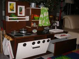Ikea Kids Kitchen by Play Kitchen From Benno Tv Unit Ikea Hackers Ikea Hackers