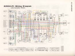 Kawasaki Wiring Diagrams With Electrical Pics 45114 Linkinx Com