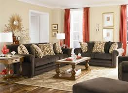 brown couch living room ideas fionaandersenphotography co