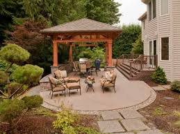 Outdoor Covered Patio by Detached Patio Cover Plans Home Design Ideas And Pictures