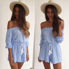 jumpsuit shorts summer 2017 womens shorts jumpsuits playsuit