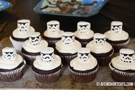 wars cupcakes wars trooper cupcakes a few shortcuts