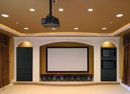 Home Theater Decor Pictures Interior Design For Home Theatre Home Theater Design Tips Ideas
