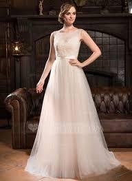 duchesse linie herzausschnitt sweep pinsel zug tull brautkleid mit blumen p227 us 229 49 gown scoop neck sweep tulle wedding dress
